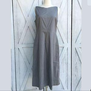 Express Midi Dress Sz 9/10